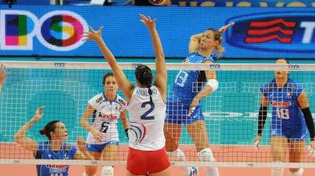 Italia - Azerbaijan 07