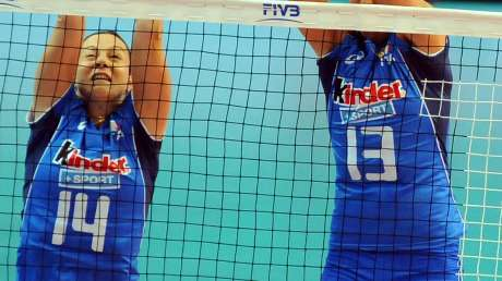 Italia - Azerbaijan 09