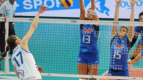 Italia - Azerbaijan 11