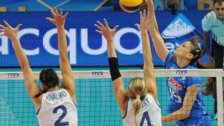 Italia - Azerbaijan 13