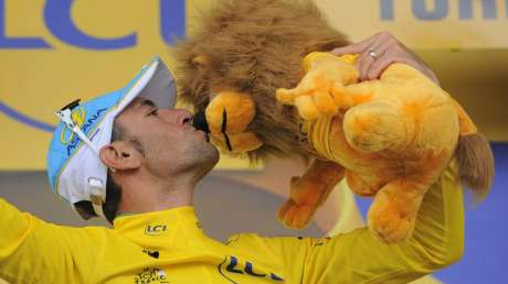Vincenzo Nibali - Tour de France 2014