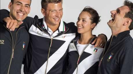 Leonardo Basile-Valerio Aspromonte-Alice Volpi-Carlo Molfetta