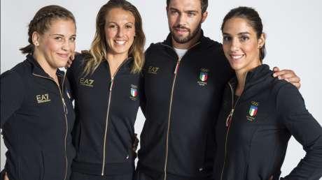 Dalma Caneva- Flavia Tartaglini-Daigoro Timoncini-Giulia Quintavalle
