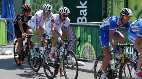 Ciclismo foto Ferraro GMT 002