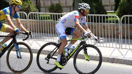 Ciclismo foto Ferraro GMT 004