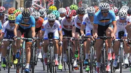 Ciclismo foto Ferraro GMT 010