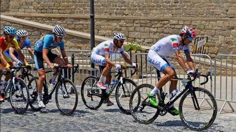 Ciclismo foto Ferraro GMT 018