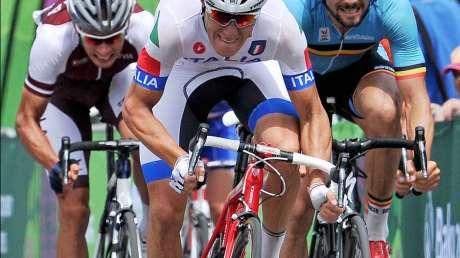 Ciclismo foto Ferraro GMT 026