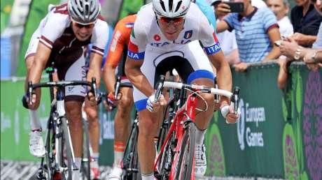 Ciclismo foto Ferraro GMT 027