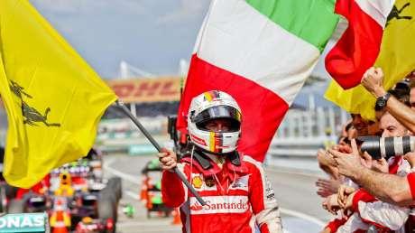 22 Ferrari & Vale