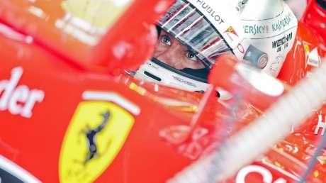 28 Ferrari & Vale