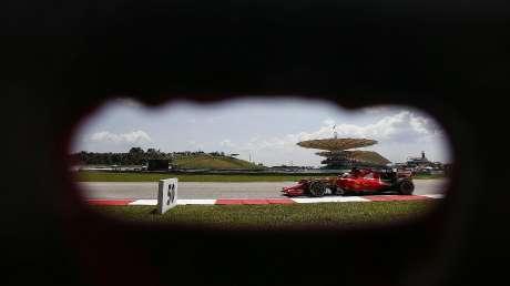 30 Ferrari & Vale