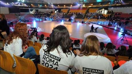 Roma2024 foto Ferraro-Carbone -006 GMT