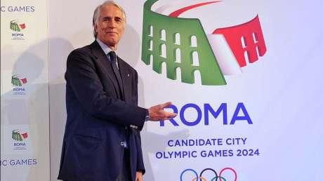 Roma2024 foto Ferraro-Carbone -GMT 037