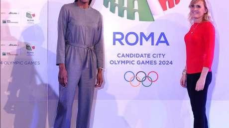Roma2024 foto Ferraro-Carbone -GMT 048