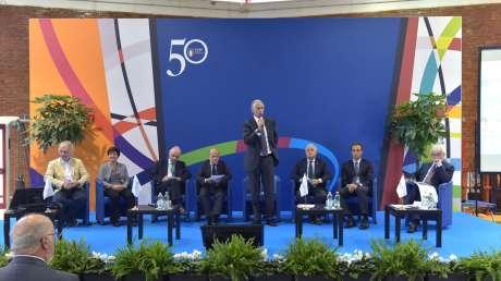 50 anni SdS: verso Tokyo 2020