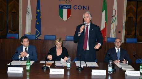 Firmato il protocollo per il nuovo Centro Boscariello a Scampia
