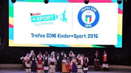 Trofeo CONI, al via la terza edizione a Cagliari