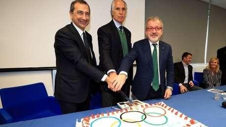 Presentato il dossier di candidatura di Milano 2019