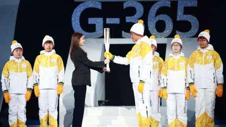 PyeongChang 2018: -1 anno