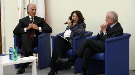 Stati Generali: Conclusioni del Presidente Malagò, Gianni Letta e Paola Severino