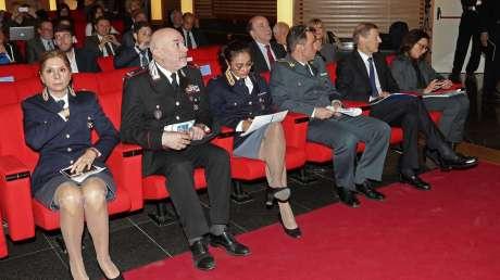 017 Seminario Coni Ministero Polizia Pagliaricci GMT