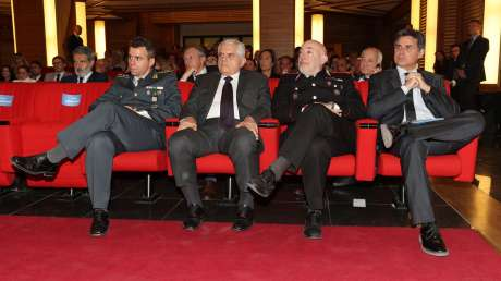 098 Seminario Coni Ministero Polizia Pagliaricci GMT
