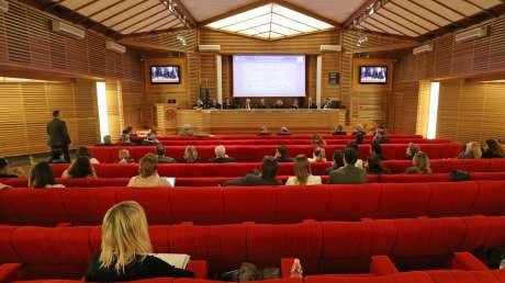 120 Seminario Coni Ministero Polizia Pagliaricci GMTA