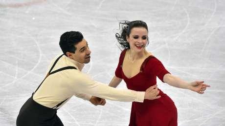 La danza di Cappellini-Lanotte e Guignard-Fabbri
