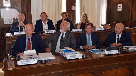 180612 0037 Trieste Giunta foto Simone Ferraro SFA_8550 copia