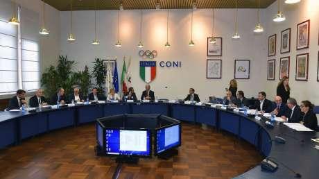 Milano-Cortina 2026: prima riunione operativa