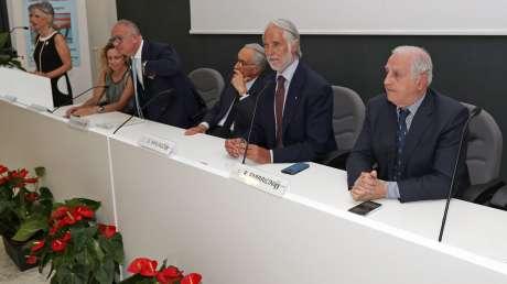018 Premio Onesti Pellegrini Pagliaricci GMT