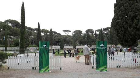 020 Presentazione Piazza di Siena Pagliaricci GMT