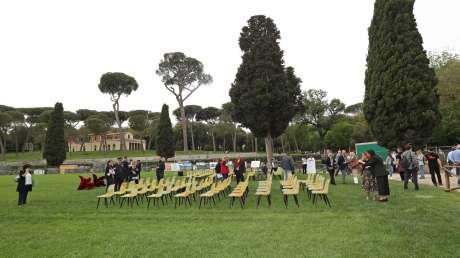 024 Presentazione Piazza di Siena Pagliaricci GMT