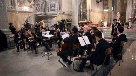 Messa di Natale Foto Mezzelani-Pagliaricci GMT 028