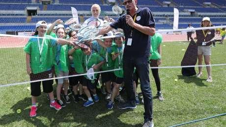 030 Festa dello Sport Pagliaricci GMT