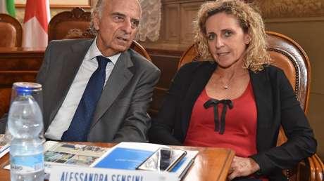 180920 007 Giunta CONI foto Simone Ferraro