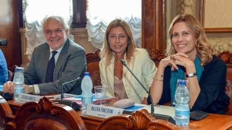 180920 009 Giunta CONI foto Simone Ferraro