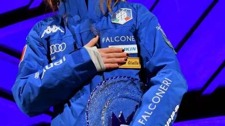180119 004 Cortina Podio Libera Foto Simone Ferraro