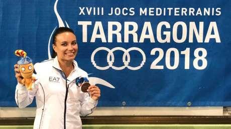 Tarragona 2018: Prime gare, prime medaglie azzurre