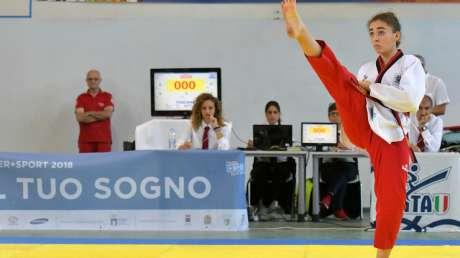 Trofeo CONI: a Rimini iniziano le prime gare