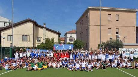 Ultima giornata di gare al Trofeo CONI Kinder+Sport 2018