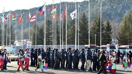 19 Welcome Ceremony Ferraro-Pagliaricci - GMT