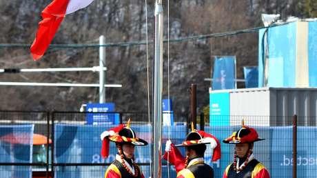 31 Welcome Ceremony Ferraro-Pagliaricci - GMT