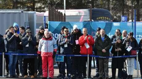 40 Welcome Ceremony Ferraro-Pagliaricci - GMT
