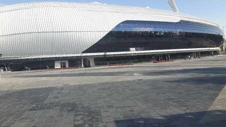 ingresso dinamo stadium