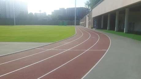 pista di allenamento esterno dinamo stadium1