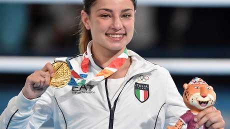 YOG, l'Italia chiude con l'oro di La Piana (pugilato). Bronzo Ruggiero (karate)
