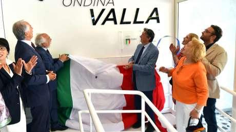 L'ex Ostello intitolato alla memoria di Ondina Valla