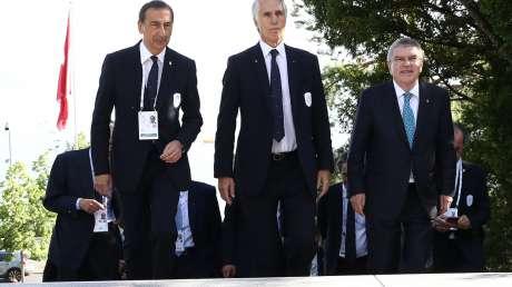 Milano Cortina 2026, domani il voto della 134ª Sessione del CIO